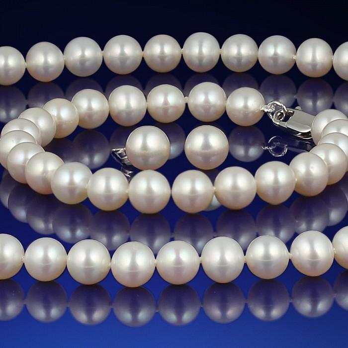 Sada perlového náhrdelníku 7372f212ffc